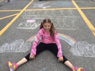 End of Year Chalk