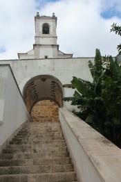 Steps in Lisbon