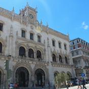 Lisbon History