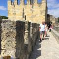 Lisbon Castle 2