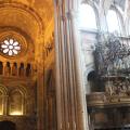 Lisbon Church Inside