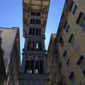 Lisbon Elevator