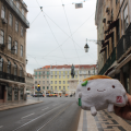 Lisbon Tofu SanStreet