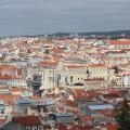Lisbon View Buildings