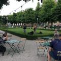 Park in Bern