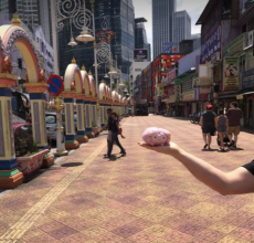 TofuSanStreets of Kuala Lumpur