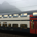 Train to Vaduz