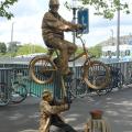 Zurich Street Performers