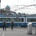 Zurich Streetcar