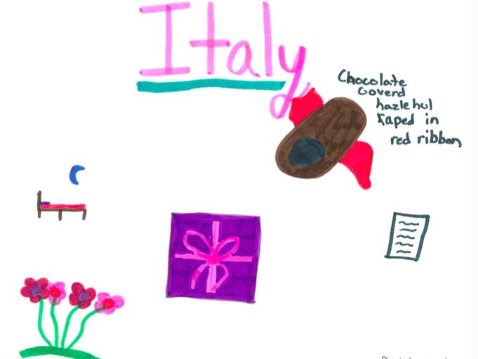 VDay Italy