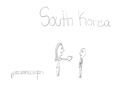 VDay South Korea