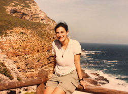 Cape Point and Me