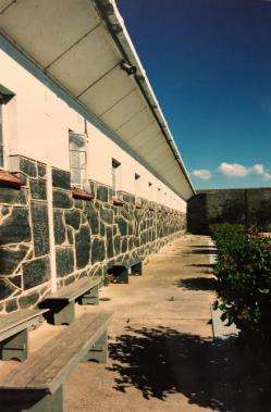 Robbin Island