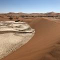 Salt area