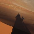 Shadow on Dune45