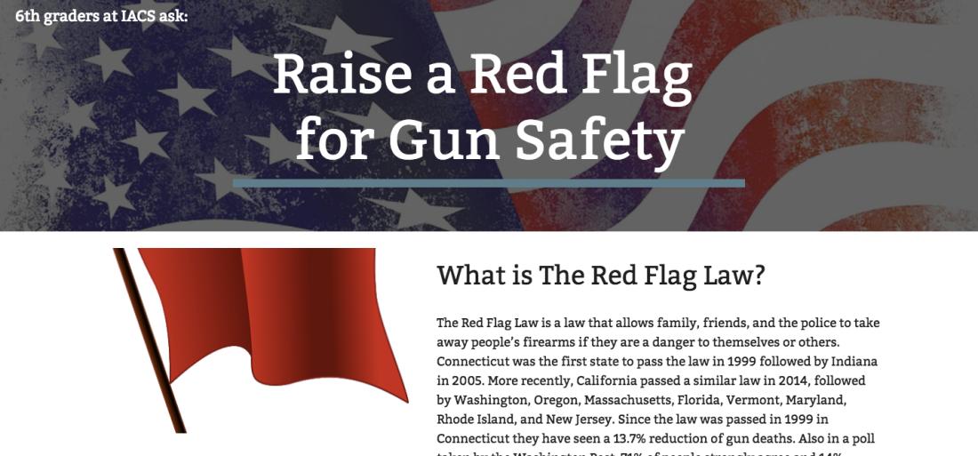 RedflagWebsite1